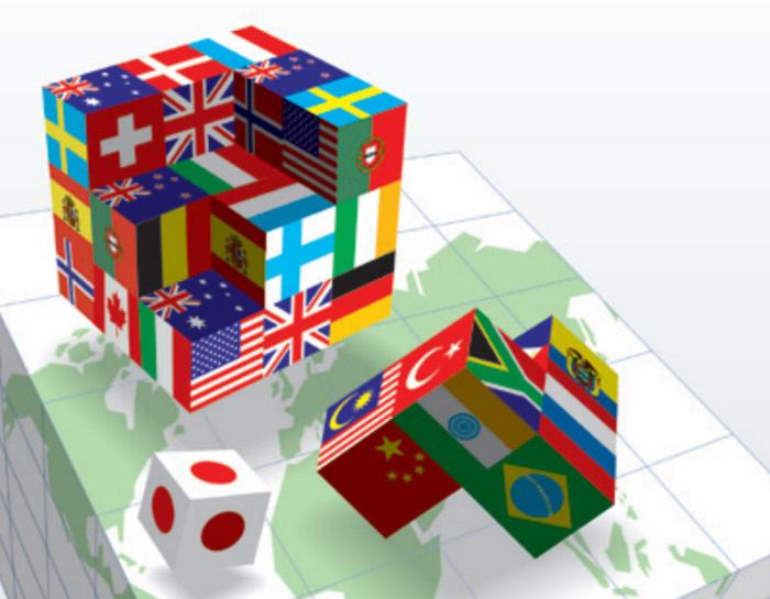 ファンド インデックス 世界 経済